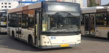 Автобус МАЗ 206 (б/у)