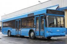 Автобус МАЗ 103586