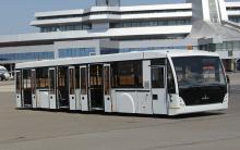 Автобус МАЗ 171076