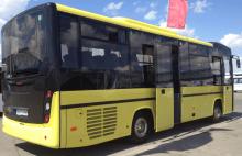 Автобус МАЗ 232062