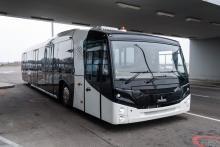 Автобус МАЗ 271067