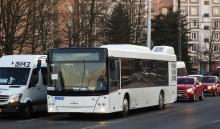 Автобус МАЗ 203945