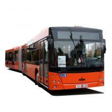 Автобус МАЗ 215069