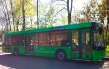 Автобус МАЗ 203015