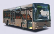 Автобус МАЗ 226086