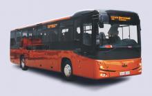 Автобус МАЗ 231185