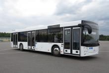Автобус МАЗ 203045
