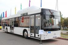 Автобус МАЗ 203946 (КПГ)
