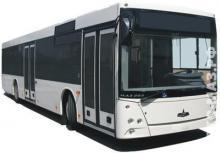 Автобус МАЗ 203966 (КПГ)