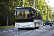 Автобус МАЗ 231085