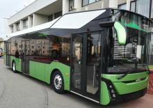 Автобус МАЗ 303065